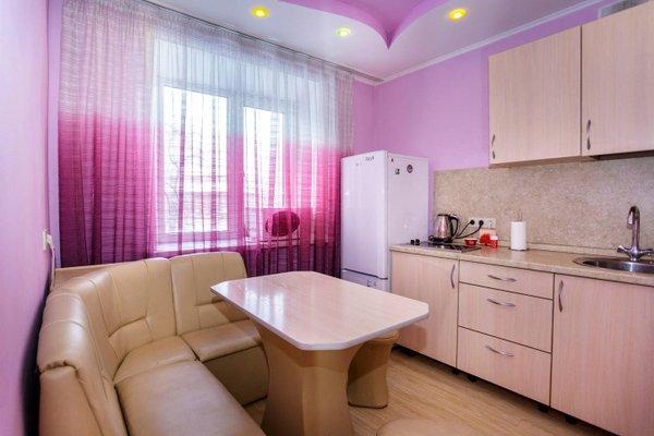 Apartment Comfort Tsiolkovskogo 57 - фото 5