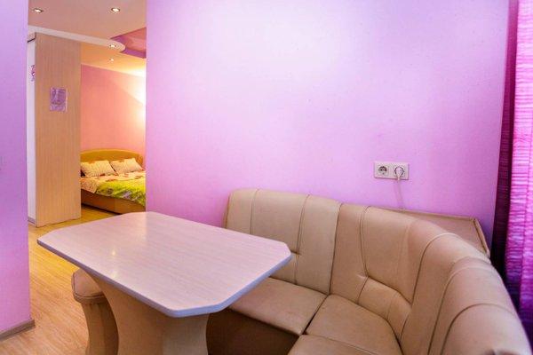 Apartment Comfort Tsiolkovskogo 57 - фото 6