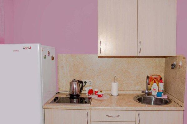 Apartment Comfort Tsiolkovskogo 57 - фото 7