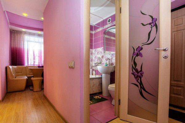 Apartment Comfort Tsiolkovskogo 57 - фото 8