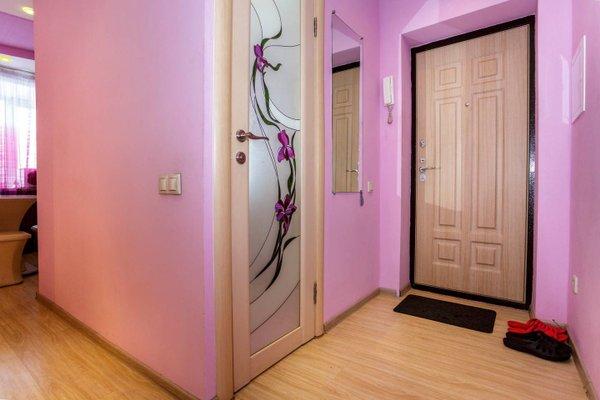 Apartment Comfort Tsiolkovskogo 57 - фото 9