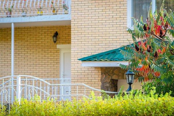 Парк-отель «Салынь» - фото 18