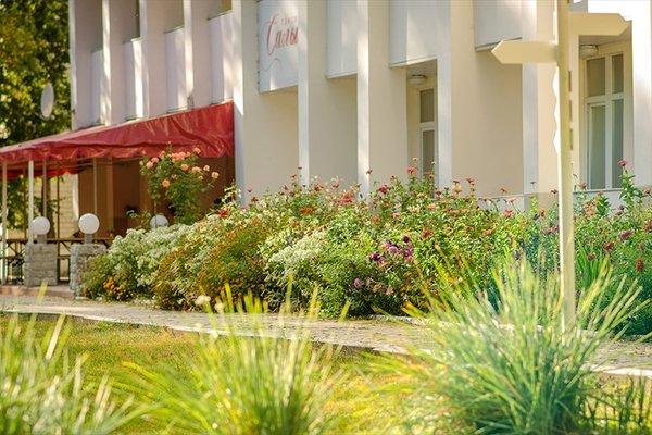 Парк Отель Салынь - фото 19