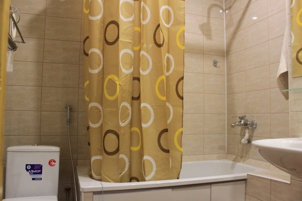 Apartment Kalinina 161А - фото 11