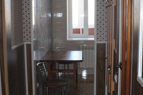Apartment Kalinina 161А - фото 15