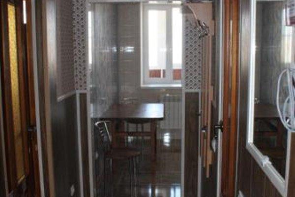 Apartment Kalinina 161А - фото 20