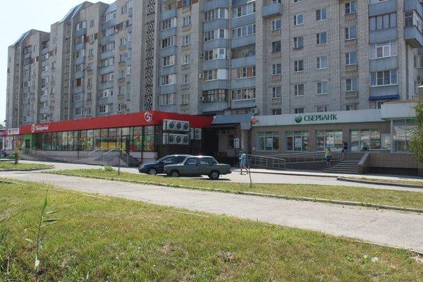 Apartment Kalinina 161А - фото 6