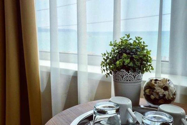 Отель SunRise - фото 16