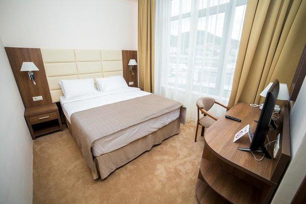 Отель SunRise - фото 3
