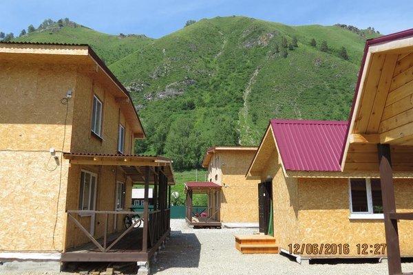 Сибирский Лыжный Клуб - фото 23
