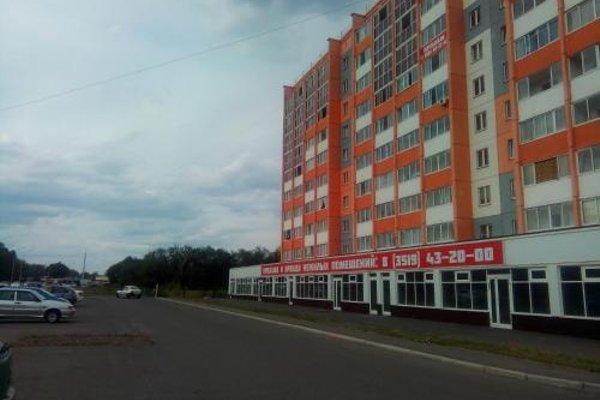 Мини-гостиница «На Вознесенской» - 21