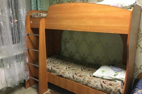 Комнаты отдыха - фото 12