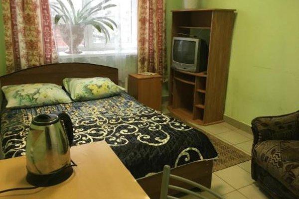 Комнаты отдыха - фото 13