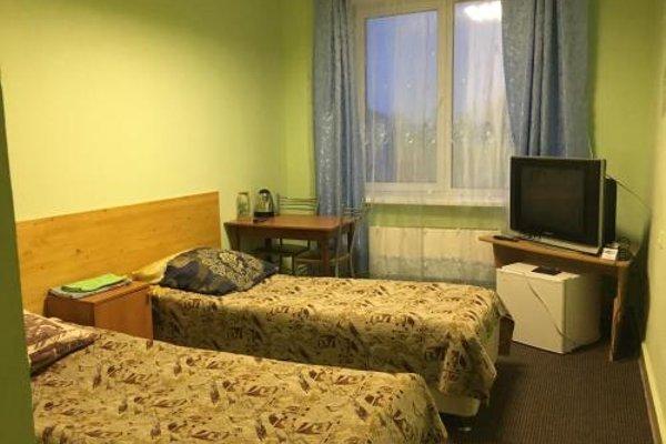Комнаты отдыха - фото 3