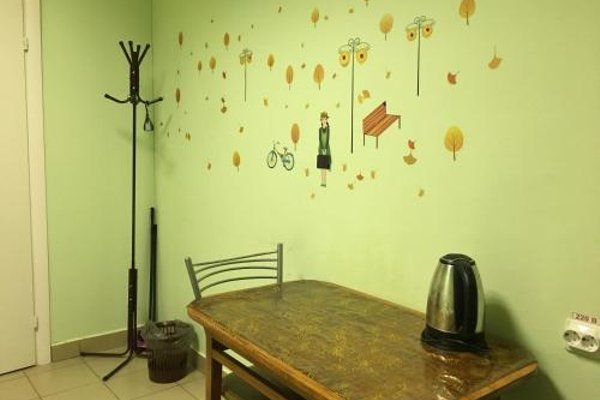 Комнаты отдыха - фото 5
