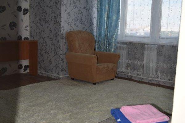 Гостевой дом На Луговой - фото 3