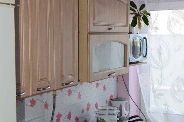 Гостевой дом На Луговой - фото 9