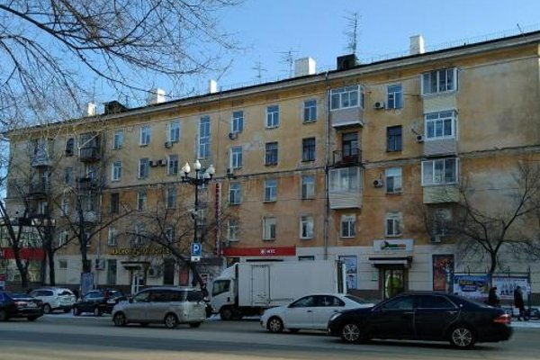 Apartment on Lelina 32 - фото 10