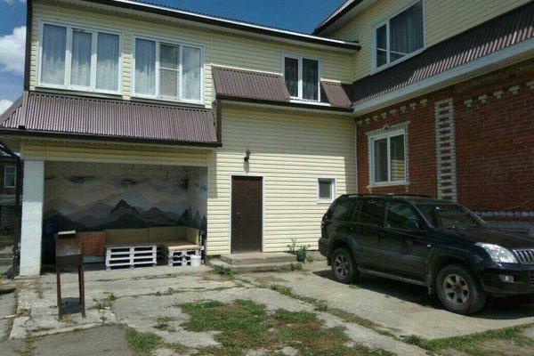 Гостевой дом «Раздолье Плюс» - 10