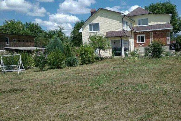 Гостевой дом «Раздолье Плюс» - 7