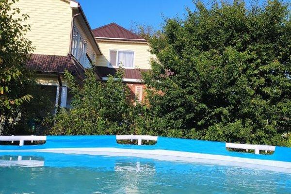 Гостевой дом «Раздолье Плюс» - 9