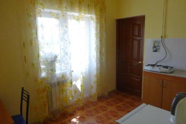 Гостевой дом Солнечный - фото 12