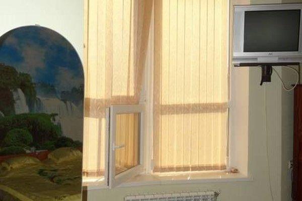Гостевой дом Солнечный - фото 17