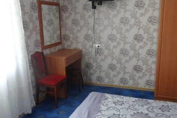 Гостевой дом Солнечный - фото 5