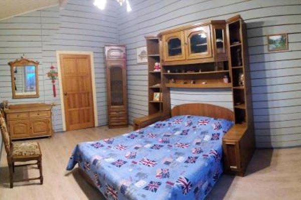 Apartment on alekseeva 2 - фото 3