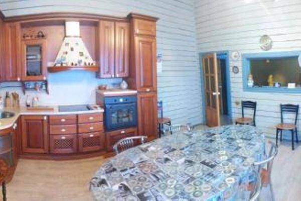 Апартаменты «На Алексеева, 2» - 7