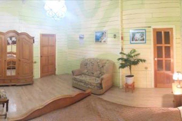 Апартаменты «На Алексеева, 2» - 8