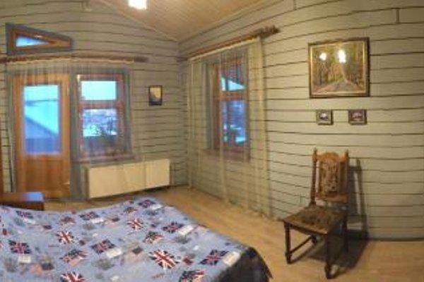 Апартаменты «На Алексеева, 2» - 9