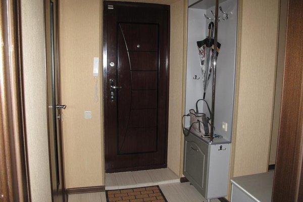 Apartament U Taisii - 4