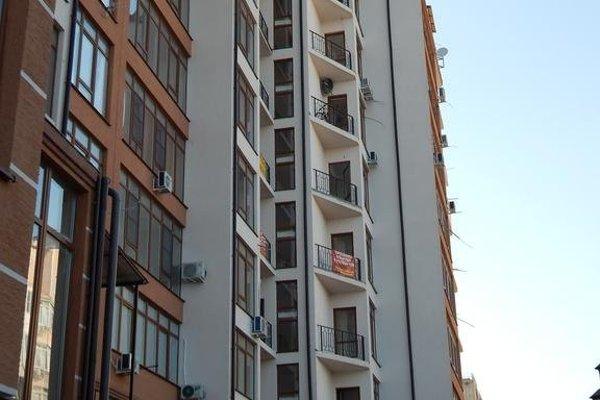 Apartment Turisticheskaya 4a - фото 10