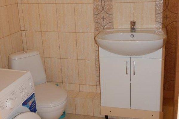 Apartment Turisticheskaya 4a - фото 3