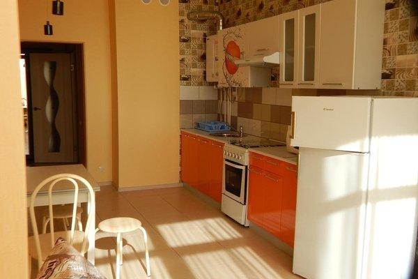Apartment Turisticheskaya 4a - фото 4