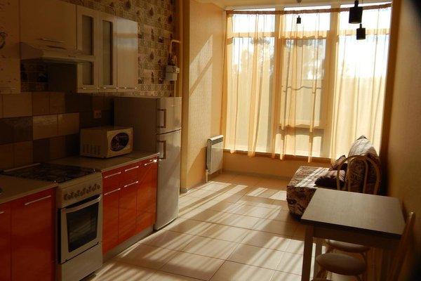 Apartment Turisticheskaya 4a - фото 5
