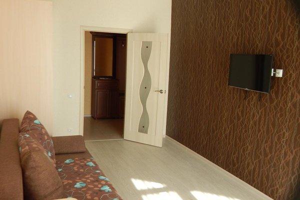 Apartment Turisticheskaya 4a - фото 6