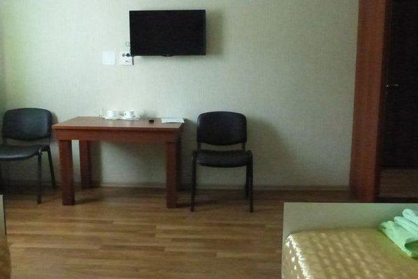 Мини-отель «Никольская» - фото 14