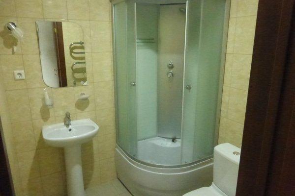 Мини-Отель Никольская - фото 15
