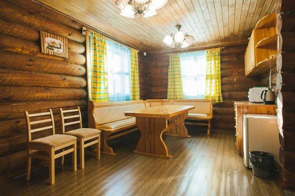 Парк-Отель Русь - фото 7