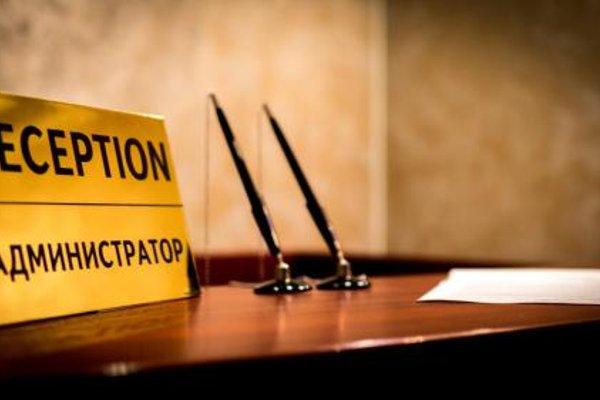 Комплекс Luxury House - фото 17
