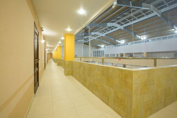 Спорт Отель Витамин - фото 20