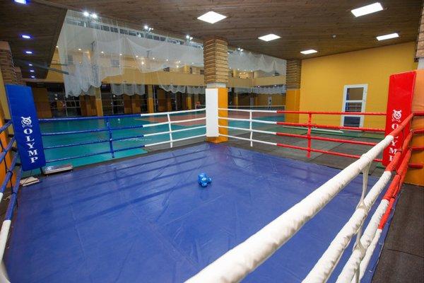 Спорт Отель Витамин - фото 22