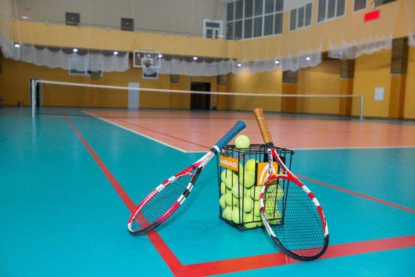 Спорт Отель Витамин - фото 23