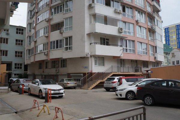 Апартаменты «На Богдана Хмельницкого» - фото 10