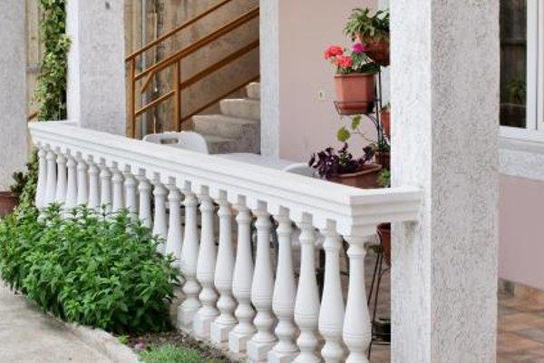 Гостевой Дом Киликия - 14