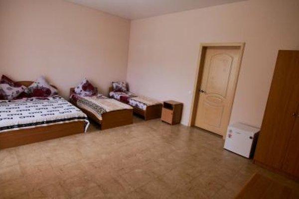 Гостевой Дом Киликия - 23