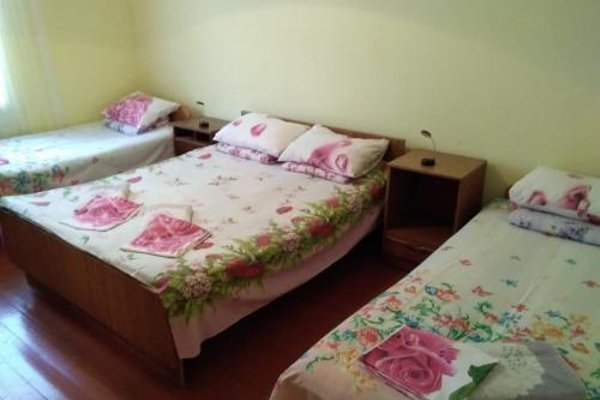 Guest house Mandarinovyj sad - photo 11