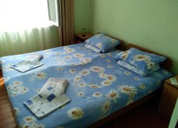 Guest house Mandarinovyj sad фото 2
